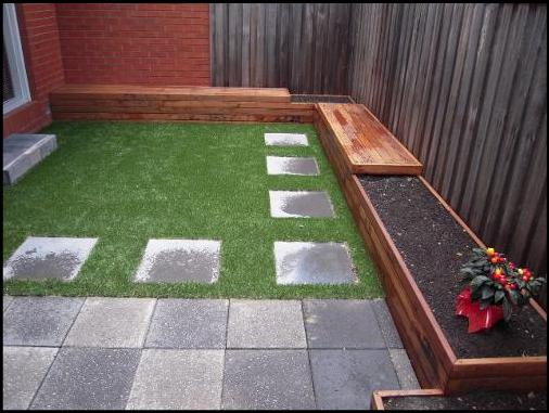 Synthetic Grass Picture 10